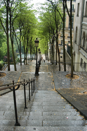 stairs-montmartre