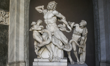 laocoon-and-his-sons